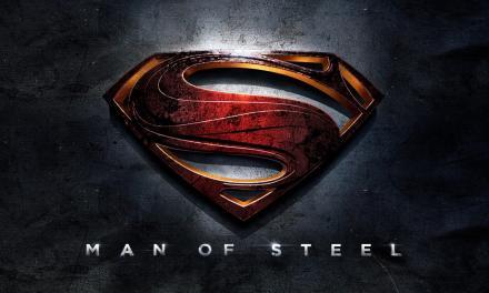«El Hombre de Acero» ya tiene póster oficial