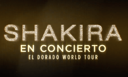 ADELANTO DE 'SHAKIRA IN CONCERT: EL DORADO WORLD TOUR'