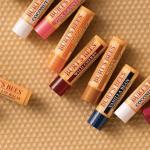 Este verano hidrata tus labios con Burt's Bees
