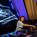 Stevie Cox, la popular DJ prendió el Park Live 2020 invitada por Ballatines!
