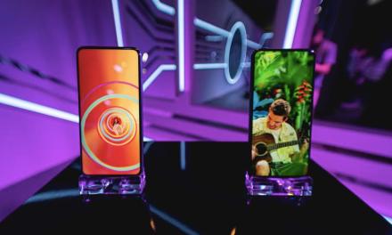 El nuevo smartphone HUAWEI Y9s llega a conquistar al mundo juvenil con su cámara frontal pop-up ultra resistente