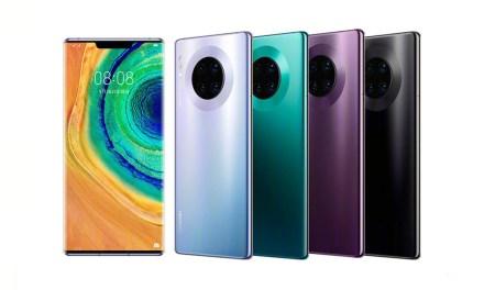 HUAWEI Mate 30 Pro, el rey de la fotografía móvil llega a conquistar el mercado chileno