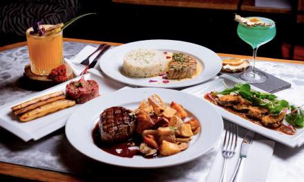 Restaurante Santo Remedio te invita a celebrar el Día de los Enamorados con exquisita gastronomía, baile y música en vivo.