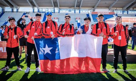 """Gatorade® estrena """"Cantera 5v5"""" para lanzar el Torneo de Fútbol 5v5 anual"""