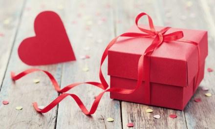 Guía de regalos: ¿Qué elegir para este día de San Valentín?