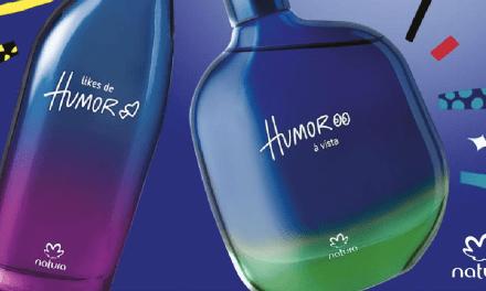 Participa por un genial pack Natura Humor para el y ella -edición limitada-