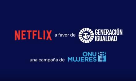 Netflix y ONU Mujeres lanzan una colección especial seleccionada por 55 pioneras en el mundo del espectáculo