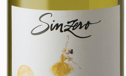 Sinzero estrena Chardonnay y Espumante Brut
