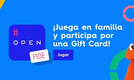 Open Plaza te invita a participar en familia con entretenidos desafíos