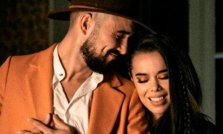 """Abel Pintos lanza su nuevo single y video  """"El Hechizo"""" junto a la española Beatriz Luengo"""
