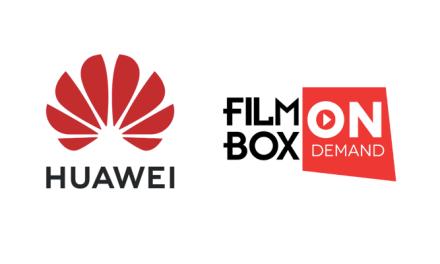 Disfruta la BBC News desde la palma de tu mano con Huawei Video