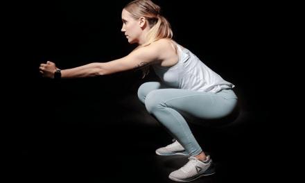 Estos son los 5 ejercicios que deberían hacer los niños, adultos y abuelitos en Cuarentena