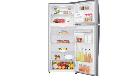 Almacena y manipula correctamente tus alimentos con los consejos que los expertos de LG tienen para ti