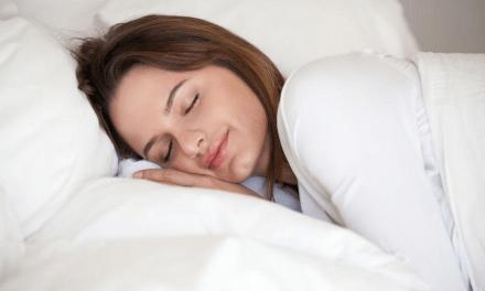 La vital importancia de dormir mientras estamos enfermos