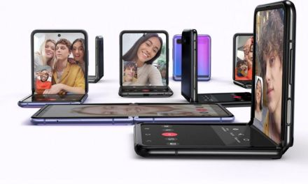 Comenzó la venta de Galaxy Z Flip en Chile