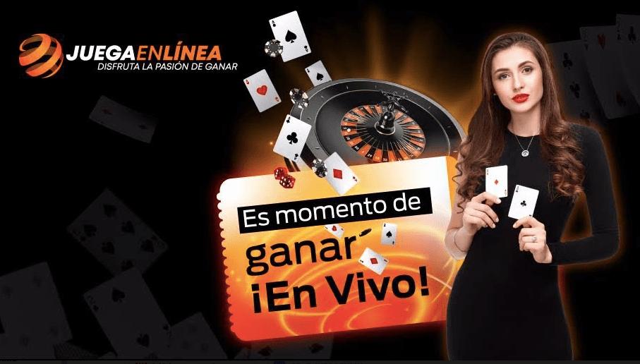 """JUEGAENLINEA.COM LLEGA A CHILE: """"53% DE ELLOS PREFIEREN ENTRETENERSE CON DEPORTES Y EL 92% DE ELLAS CON JUEGOS DE CASINO"""""""