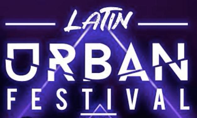 Se confirma Latin Urban Festival 2020 en Movistar Arena
