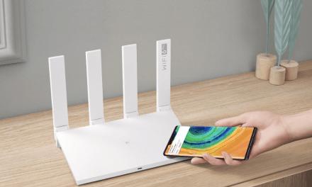 Aumenta tu productividad con un notebook y un router Huawei, la dupla perfecta para el teletrabajo