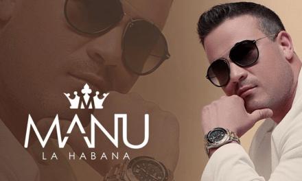 """Manu La Habana llama a dejar de lado los problemas y la frustración con su nuevo single """"Por tu mal carácter"""""""