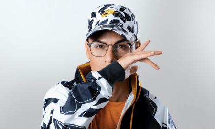 ADIONE: La nueva cara del hip-hop nacional con más contenido y un toque de poesía