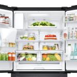 Tips para una correcta refrigeración de tus alimentos