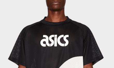 Adáptate a una nueva forma de vestir con Asics