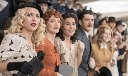 Netflix presenta el tráiler del esperado final de Las chicas del cable