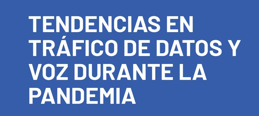 Región Metropolitana mantiene altos índices de  tráfico de datos móviles tras declararse la pandemia en Chile