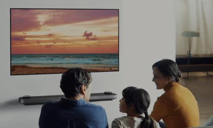 Comprará un TV por Internet? Ahorre hasta 20% en su boleta eligiendo uno eficiente