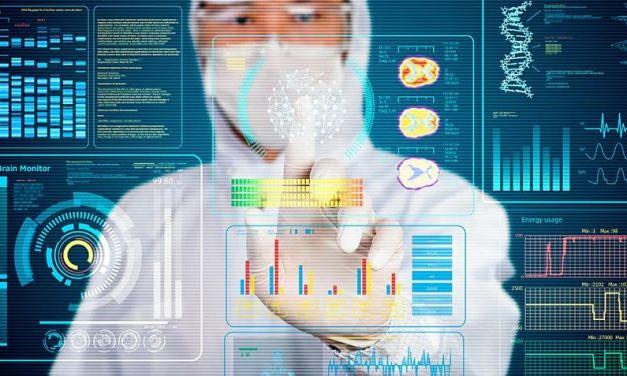 Cómo la digitalización construye una cadena de suministro flexible y segura