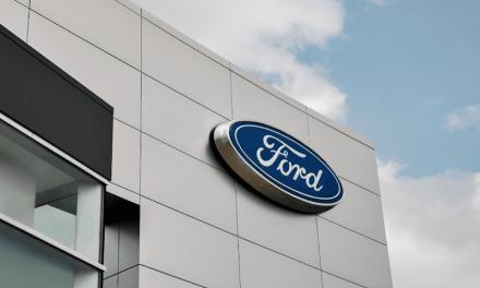 Ranking Forbes: Ford Motor Company entre las empresas que lucha activamente contra el Covid-19