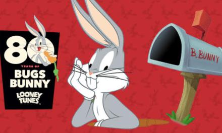 ¿Qué hay de nuevo, Viejo? Boomerang y Cartoon Network celebran los 80 años de Bugs Bunny