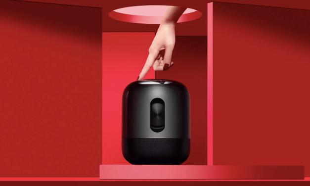 Llega a Chile el Sound X: parlante premium de Huawei diseñado en conjunto con la prestigiosa firma Diavalet
