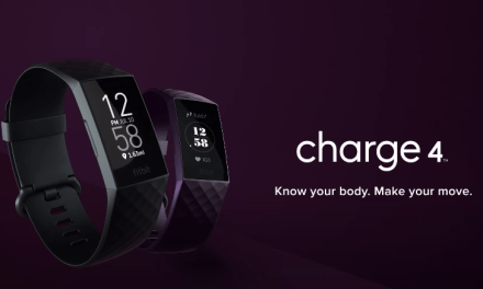 Fitbit anuncia útil update en su dispositivo Charge 4