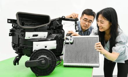 Hyundai Motor Group desarrolla tecnologías de aire acondicionado para mantener el aire limpio en los vehículos