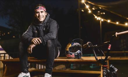 Camino a la cima: La historia que llevó a Coco Zurita de Patronato a California