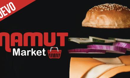 El casual dining de Mamut aterriza en regiones de la mano del formato Virtual Kitchen