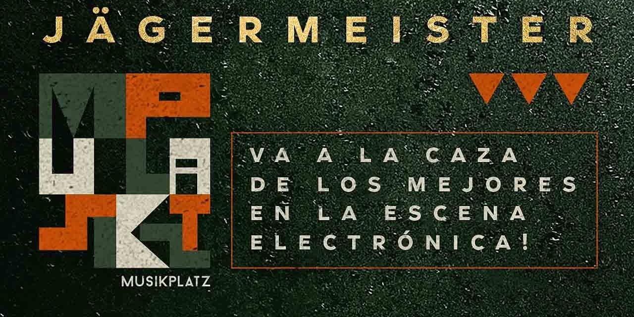 Este Fin de Semana La Escena Musical Argentina Aterriza En Jägermeister MusikPlatz