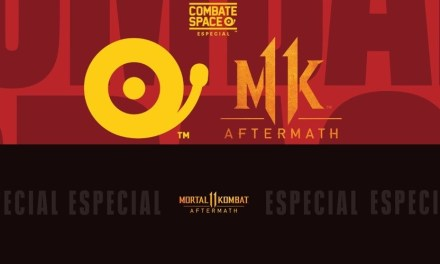 SPACE y Warner Bros. Games Latino presentan: Combate SPACE Especial Mortal Kombat 11
