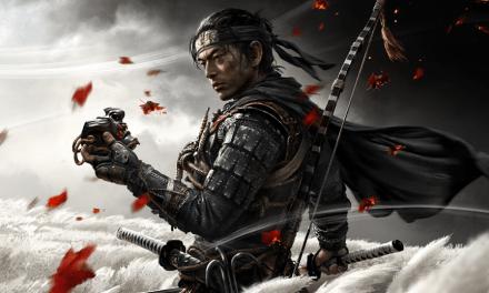 Prepárate para vivir una real aventura samurai: ¡Ghost of Tsushima ya está disponible en Chile para PlayStation 4!