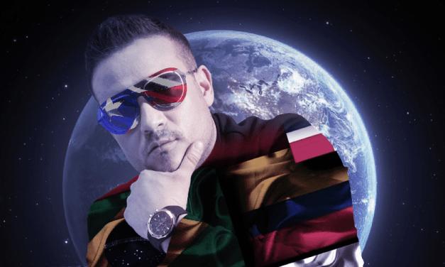 "Manu La Habana nos presenta su tema motivacional  ""Corazón latino"""