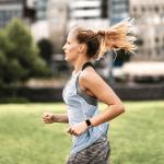 Haz que correr sea más fácil con Fitbit durante el COVID-19