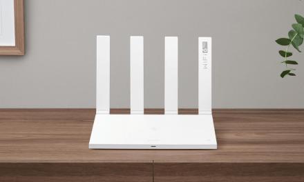 Huawei Router AX3:  ¿Problemas de conexión a internet? Cambiar el router puede ser la solución