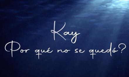 """Kay lanza primer single:  """"Por Qué No Se Quedó"""""""