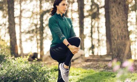 FITBIT: 5 maneras de ser saludable en menos de 10 minutos al día