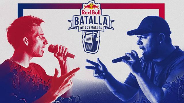 Batalla Gallos Red Bull 2020: Sigue aquí la transmisión de la final nacional!