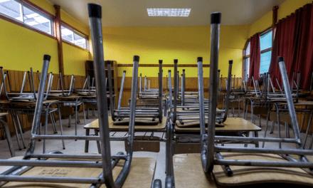 ¿Es posible perder el año escolar?