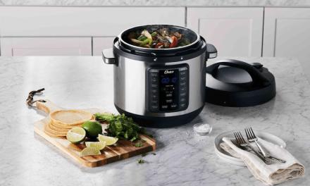 Una vuelta a las tradiciones culinarias de la mano de tecnología actual