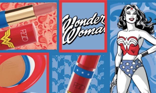 Petrizzio presenta nueva colección Wonder Woman™ 2020