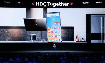 Huawei lanza EMUI 11 inspirado en el arte vanguardista y en lo último de la tecnología